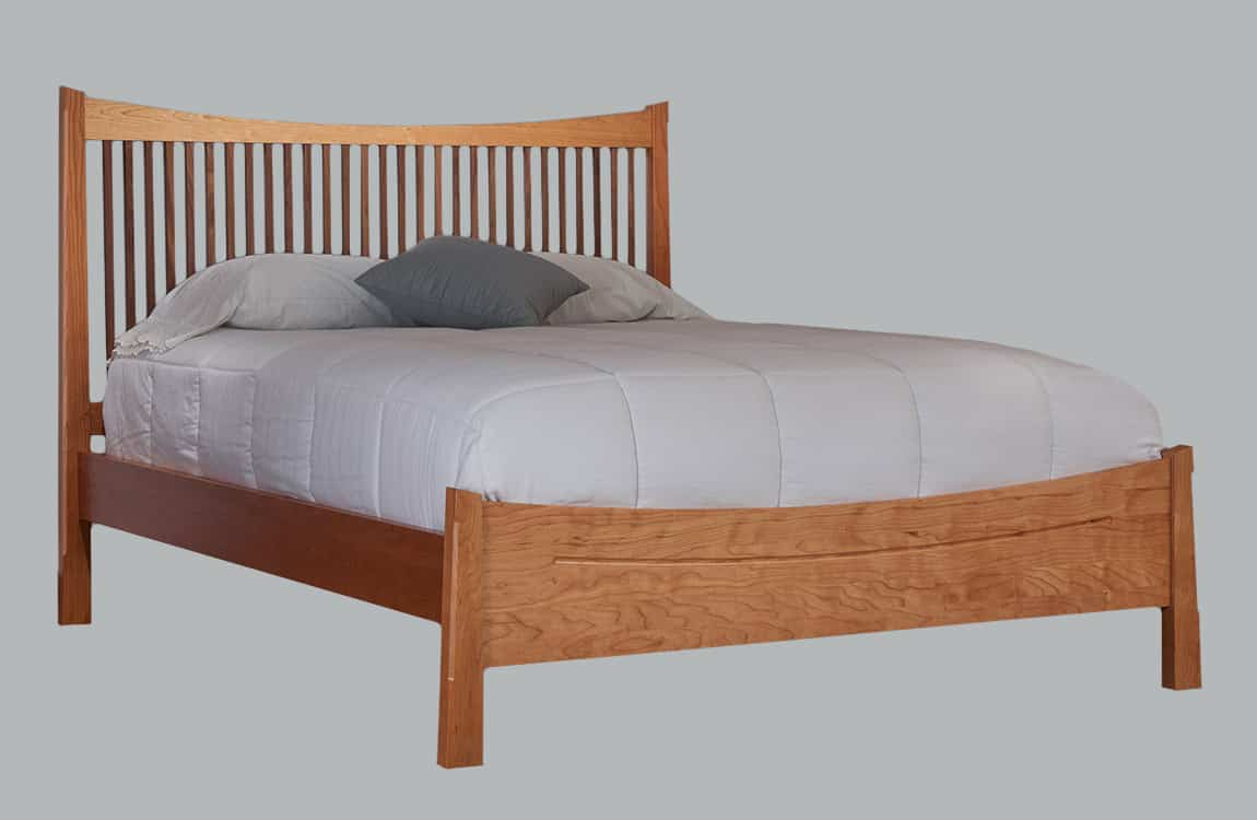 Mansfield Collection Vermont Made Furniture