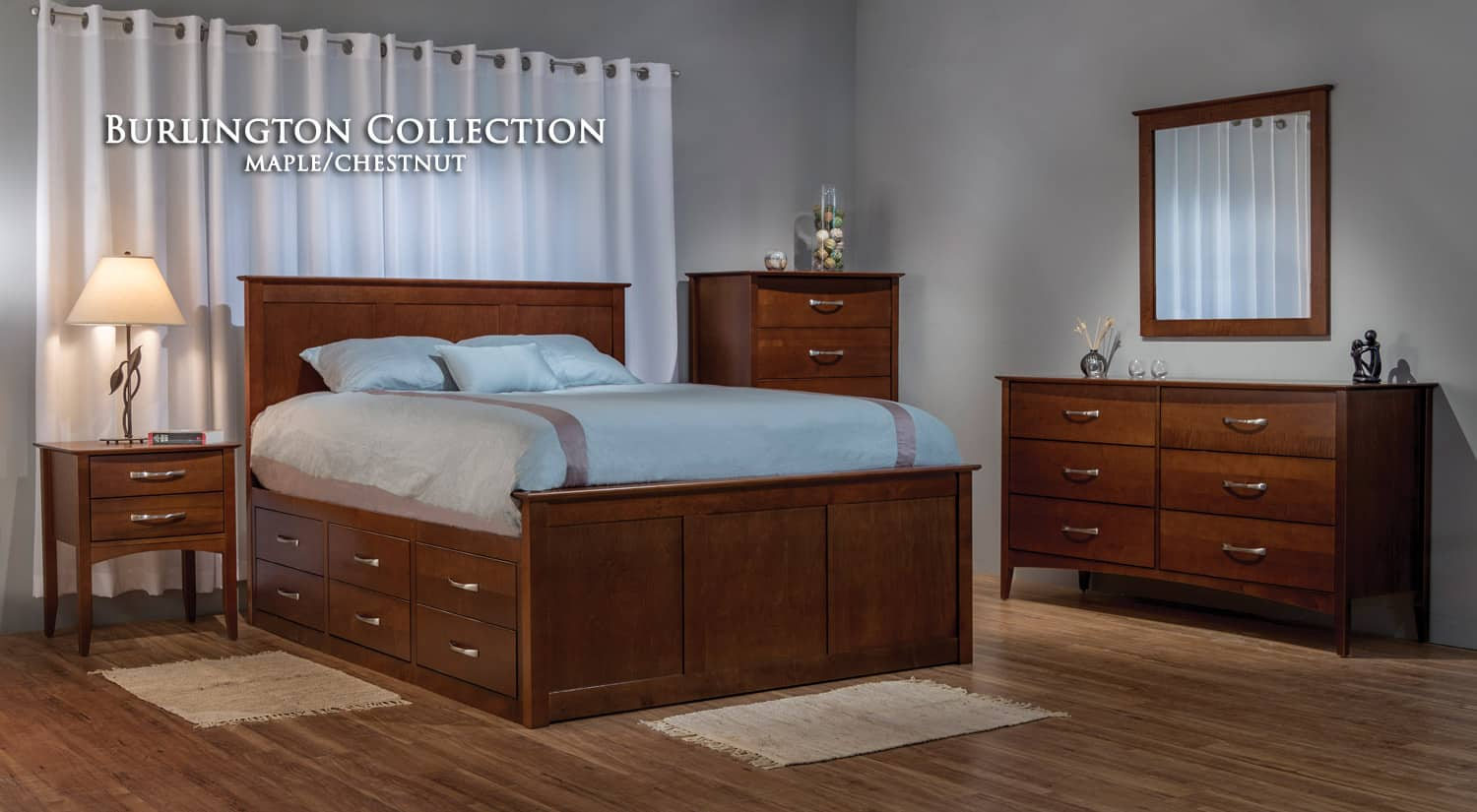 Exceptional Solid Wood Furniture | Bedroom Furniture, Cherry Furniture | Vermont Made  Furniture | Made In USA