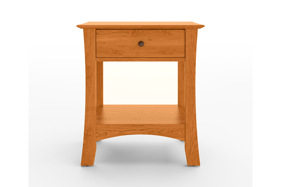 Solid Wood Furniture Bedroom, Vermont Made Furniture